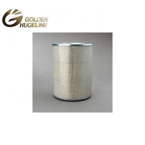 High performance air filter truck oem P182039 vacuum truck filters manufacturing companies processing plant for truck filter
