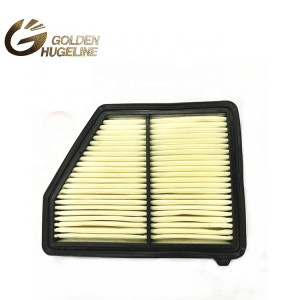 High quality 17220-5BA-A00 Hot Selling Air filter