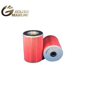 Hot Sale Auto Parts Car Oil Filter 1878100750 Excavator Oil Filters