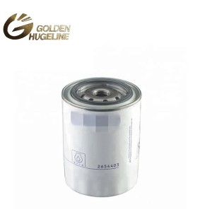 Hot Sale Auto Parts Car Oil Filter LF701 PH8A H17W06 2654403 Oil Filter