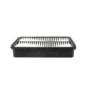 Japan auto spare parts Car 17801-16020 17801-16040 17801-87401 PP cabin Air filter