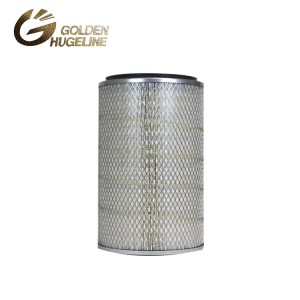 Replacement Imported Materials Intake System P181028 CA1596 AF979M Air Filter For Trucks