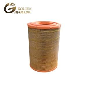Thin Air Filter Material 81084050015 Air filter