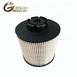 Truck diesel engine element P550632 A0000901551 fuel filter for excavator accessory