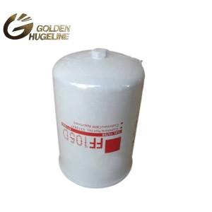 Wholesale Diesel Parts Fuel Filter Change 3315844 insert OE NO FF105 fuel Filter