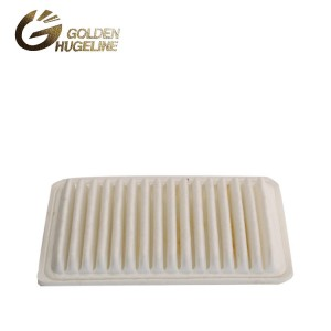 Wholesale accessories car OEM 17801-28030 Air Filter for japanese cars