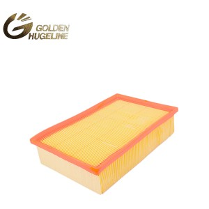 Wholesale accessories car OEM 5Q0 129 620 C Air Filter for japanese