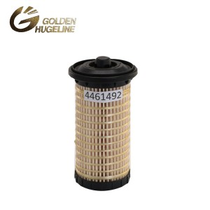 Discount wholesale Panel Dust Collector Filter -