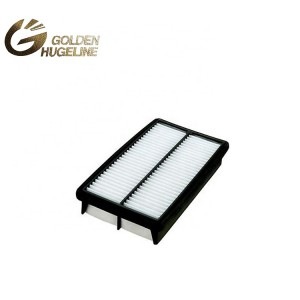 air car filter 17801-15070 17801-02030 car air filter making