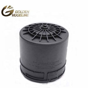 air filter cylinder cartridge 20773824 air filter dry