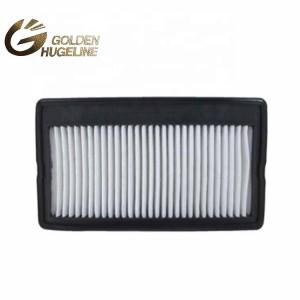 air filter element assy 28113-02510 air filter manufacturing equipment