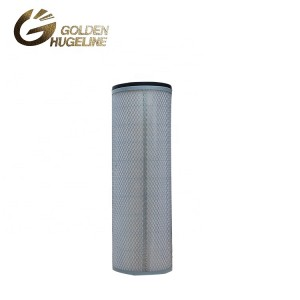 air filter element auto spare part PA2582 150783A1 7Y1323 150783A1 truck air filter