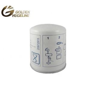 Truck Air filter truck parts 20972915 air filter