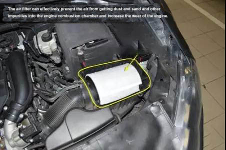 How to maintain the air filter can save you more