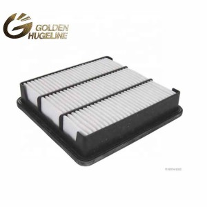 Auto engine air cleaner 28113-3B001 car air filter making