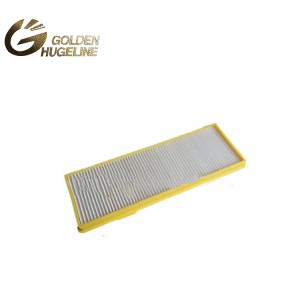 auto filter in air intakes system E2960LI air filter