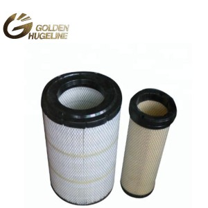auto parts manufacturer 131-8821X 1318822 131-8821 P536492 air filter cleaner