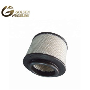 car air intake filter 17801-OC010 178010C020for compressed air filters