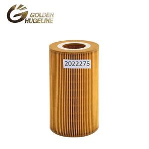 Factory supplied Basalt Fiber Filter Bag - Car accesories 2022275 MD-727 E123HD194 oil filter for truck – GOLDENHUGELINE