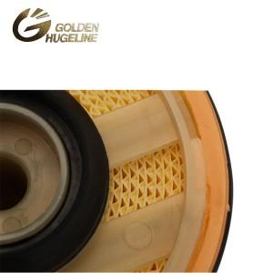 Hot sales spare parts engine fuel filter for OEM  23390-0L040