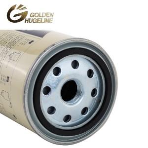 Brulaĵo filtrilo akvo separador VG1540080211S kamiono brulaĵo filtrilo