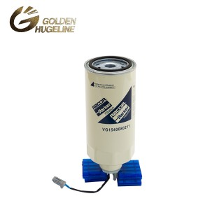High Quality Car Air Filter Sizes - Fuel filter  water separator VG1540080211S truck fuel filter – GOLDENHUGELINE