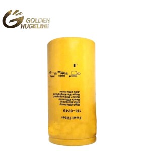 High Quality Engine Parts Filter 1R-0749 Diesel Parts Fuel Filter