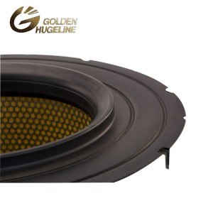 Auto air filterE497L 0040942404 C411776 AF26165 truck air filter