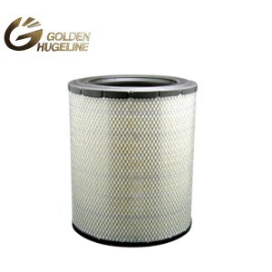 filter element auto spare parts 6I2505 car air filter making