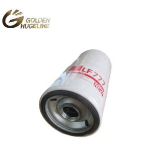 Filter element oil separator LF777 diesel oil filter