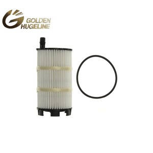 High Quality Paper Filter Car auto parts Engine Oil 079115561F 079198405b Oil Filter