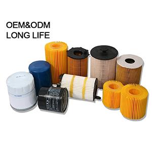 Factory Manufacturer OEM Filtros De Aceite Automotive Filters Manufacturer Engine Auto Oil Filters For Cars