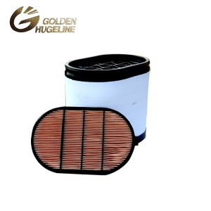 Massive Selection for Mini Pleat Hepa Filter - High flow air intake P608677 air filter for trucks – GOLDENHUGELINE