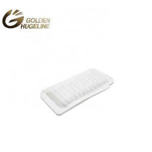 high efficiency particulate air filter 17801-21030 17801-0Y010 professional air filter