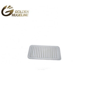 high efficiency particulate air filter 17801-22020 car air filter