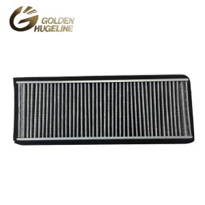 high quality hot sale engine air filter A0008301218 air filter