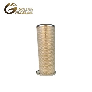 high quality hot sale engine air filter P150695 customized air filter element