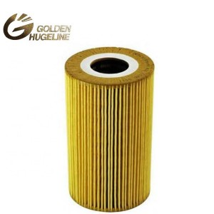 Factory supply spare part paper material 11422246131 change oil filter filter element