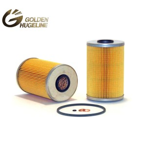 Truck Oil Filter Production Line 11844125 oil filter original