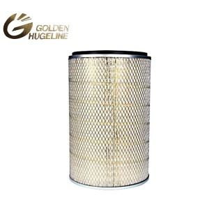 truck filter in truck engine P181002 HP433 AF472 C311226 PA1846 supply truck filter element