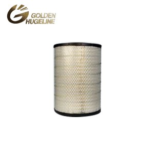 truck parts air filter element P533235 AF25033 319468A1 RS3530 RE63931 truck filter in truck engine