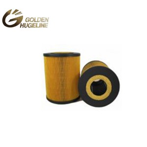 vehicle oil filter 51055040098 E13HD47 HU1381X diesel engine oil filter